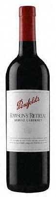 Penfolds Shiraz Cabernet Rawsons Retreat